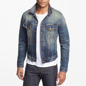 Nudie Jeans Perry Denim Jacket S